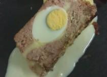 #pastel de carne