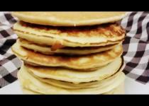 #tortitas americanas