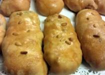 #receta empanada bacalao con higos