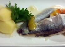 #ceviche de sardinas