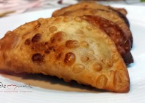 #empanadillas de bonito #cocina con tus hijos