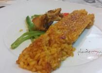 #paella valenciana 2.0
