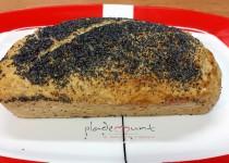 #receta pan de castañas