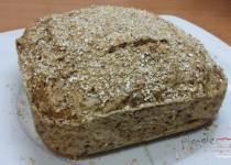 #pan experiencia con Su en Chic Bakery y pan de setas