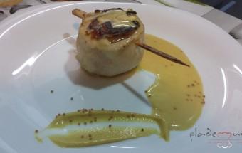 #receta brocheta pollo