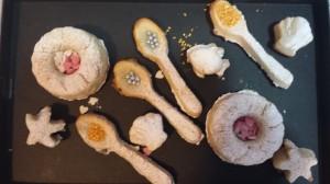 #galletas mantequilla