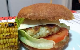 #hamburguesa