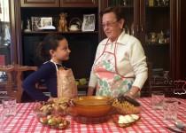 #cocido madrileño