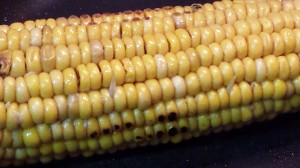 #mazorca de maiz