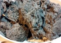 #carbón de reyes