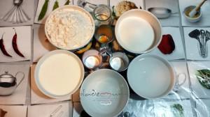 #ingredientes roscon sin huevo