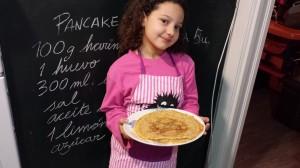 #pancakes day