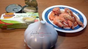#recetas pollo
