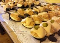 #huevos rellenos de paté