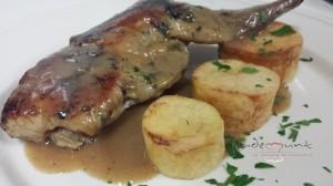 #recetas conejo
