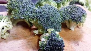 #brocoli arbolitos