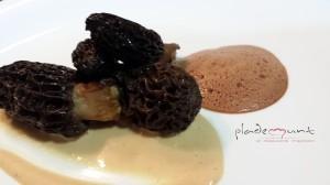 #receta colmenillas
