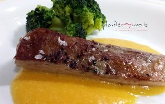 #receta secreto con salsa de queso