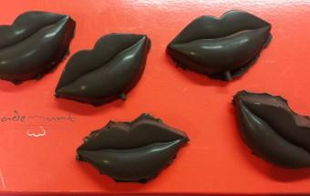 #recetas bombones de chocolate