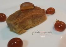 #pan de juanola y torrijas de coca-cola