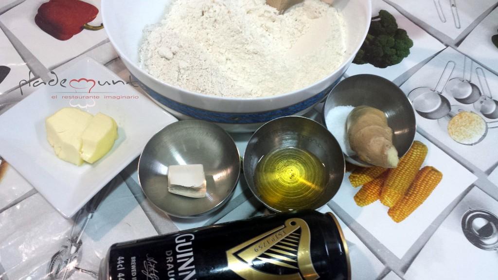 #receta ingredientes