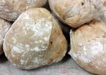 #pan de sidra y manzana