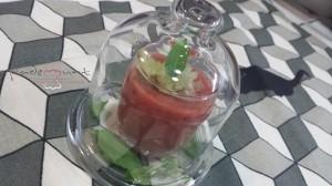 #receta gazpacho de cerezas