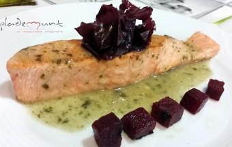 #receta salmon