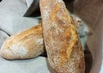 #pan de barra