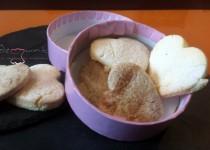 #galletas sin gluten