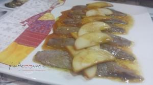 #receta sardina curada