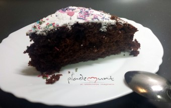#recetas tarta de remolcha