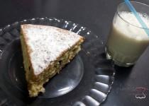 #bizcocho de horchata
