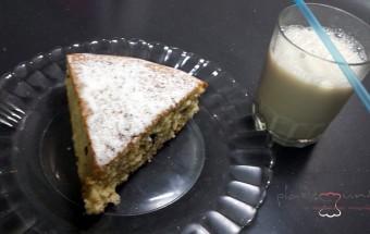 #recetas bizcocho