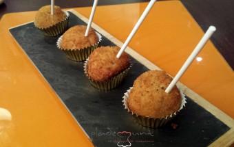 #recetas croquetas de berberechos